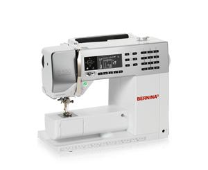 Bernina 550 QE